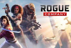 Rogue Company Preview