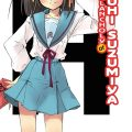 The Intuition of Haruhi Suzumiya to Release in the West in November