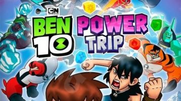 Ben 10: Power Trip Review