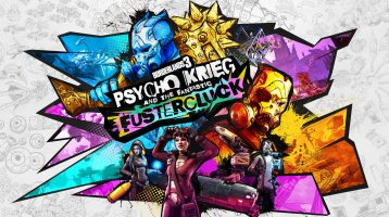 "Borderlands 3 ""Psycho Krieg and the Fantastic Fustercluck"" Review"