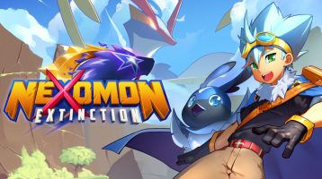 Nexomon: Extinction Review