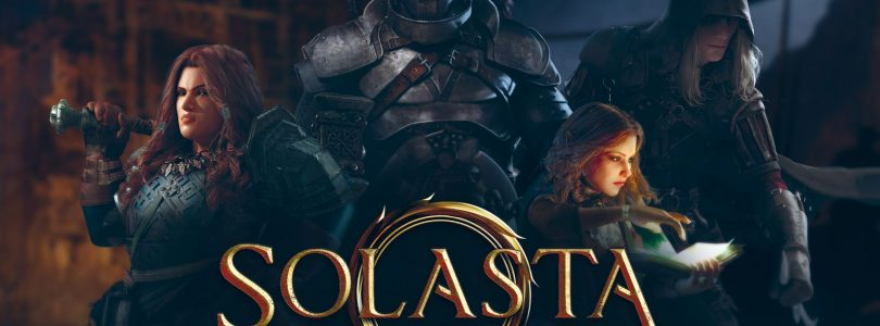 Solasta: Crown of the Magister Preview
