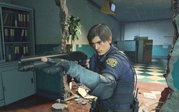 Resident Evil Re:Verse Revealed for Xbox One, PlayStation 4, and PC