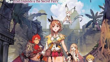 Atelier Ryza 2: Lost Legends & The Secret Fairy Review