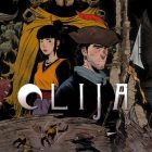 Olija Review