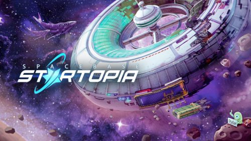 Spacebase Startopia Preview Beta Available on Xbox Game Preview and Steam