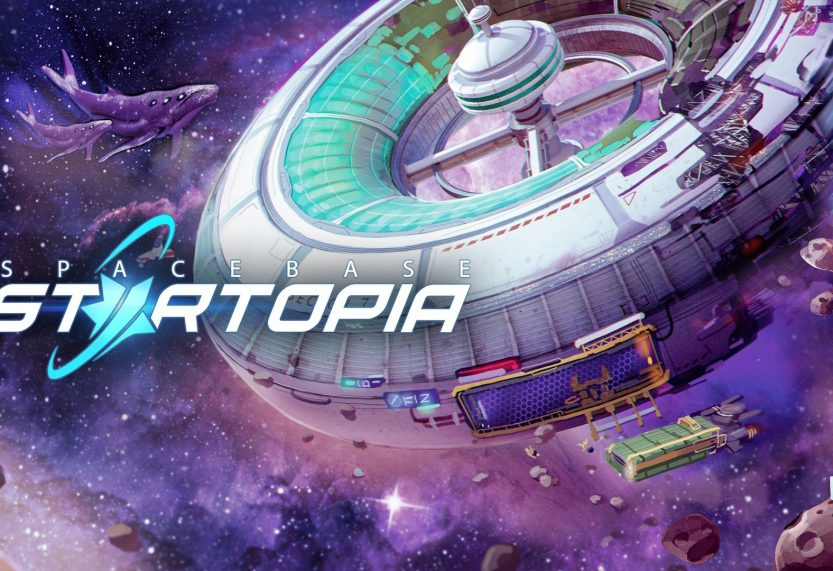 Spacebase Startopia Review