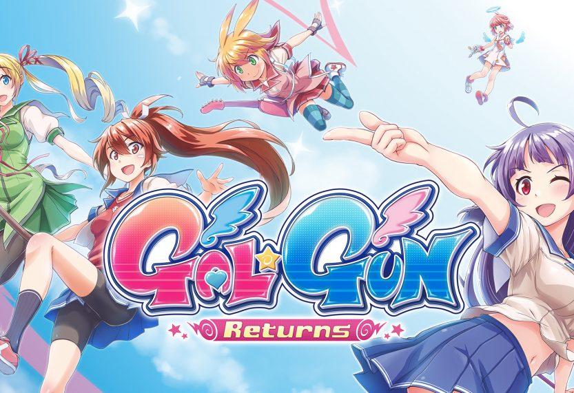Gal*Gun Returns Review