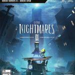 Little Nightmares II Review