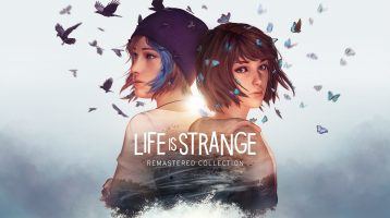Life is Strange Remastered Collection Revealed for Fall 2021 Release