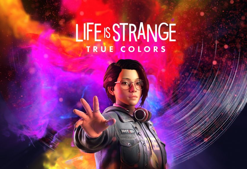 Life is Strange: True Colors Revealed for September 10 Release