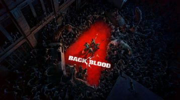 Back 4 Blood Release Pushed to October 12