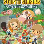 Story of Seasons: Pioneers of Olive Town Review