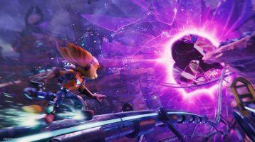 Ratchet & Clank: Rift Apart Gameplay Trailer Revealed