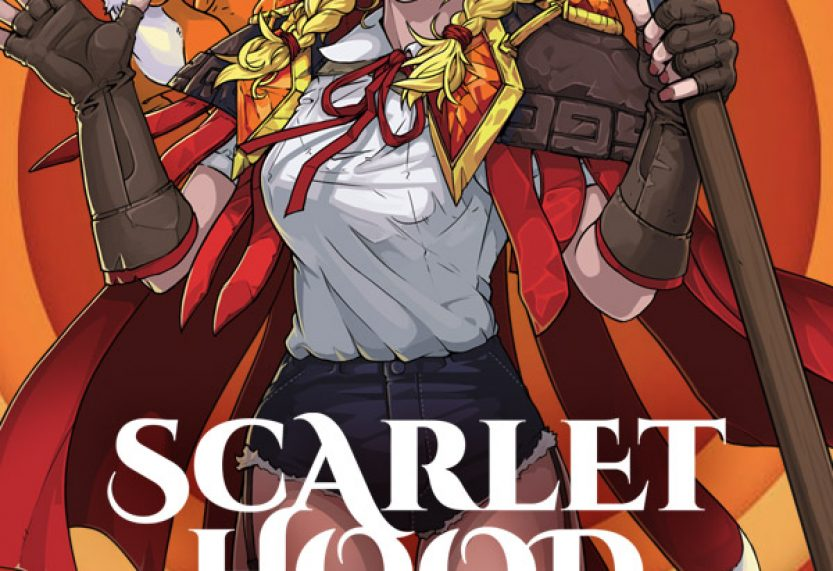 Scarlet Hood and the Wicked Wood Review