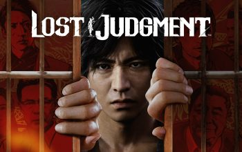 Lost Judgement Releasing Worldwide on September 24