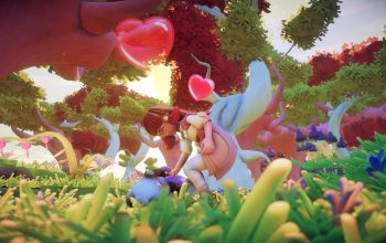 Grow: Song of the Evertree Revealed by 505 Games and Prideful Sloth