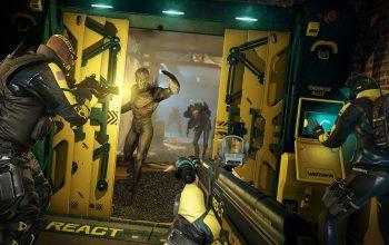 Rainbow Six Extraction Launching September 16; Gameplay Trailer Revealed