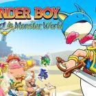 Wonder Boy – Asha in Monster World Review