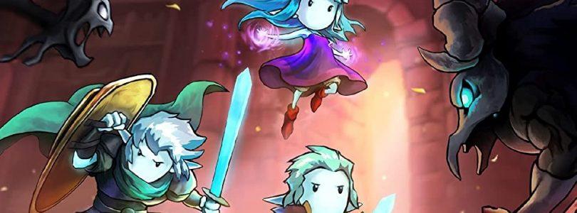 Greak: Memories of Azur Review