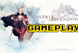 Astria Ascending First Hour of Gameplay