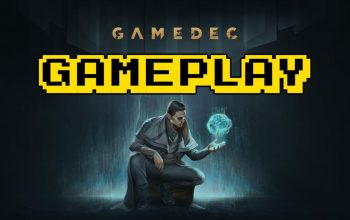 Gamedec First 45 Minutes of Gameplay
