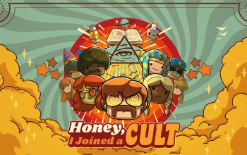 Honey, I Joined a Cult Preview