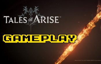 Tales of Arise First 1.5 Hours of Gameplay