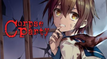 Corpse Party (2021) Releasing in the West October 20th