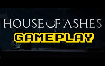 The Dark Pictures Anthology House of Ashes First 2 Hours of Gameplay