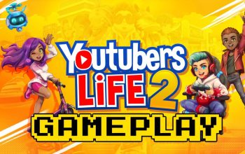 YouTubers Life 2 First 30 Minutes of Gameplay