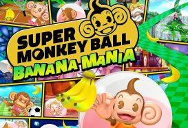 Super Monkey Ball Banana Mania Review