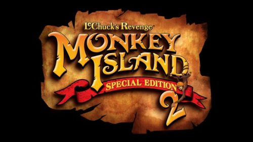 Iphone Sale: Monkey Island SE 1 and 2