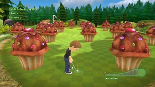 Konami Announce 3D MiniGolf Adventures 2 For PSN