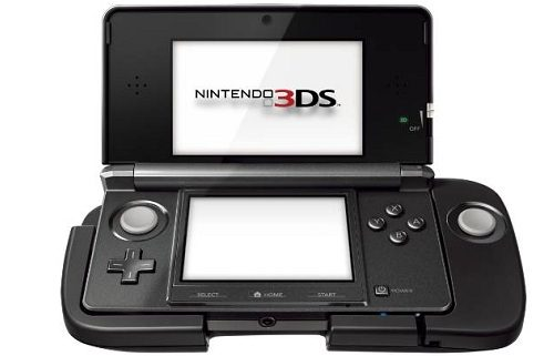 3DS Slide Pad use in Resident Evil: Revelations revealed