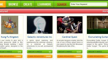 8-bit funding helps to fund indie game development