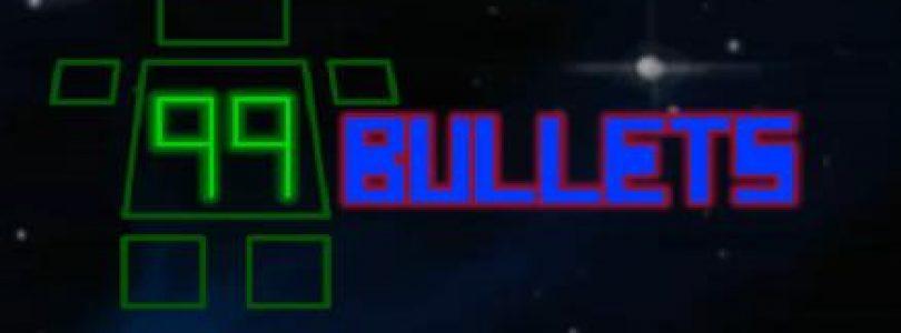 99Bullets Gets a Teaser Trailer…