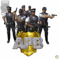 A.P.B confirmed 'free-to-play' MMO in 2011