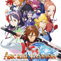 Arc Rise Fantasia Gets a Release Date