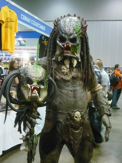 Armageddon Expo 2011 Melbourne!