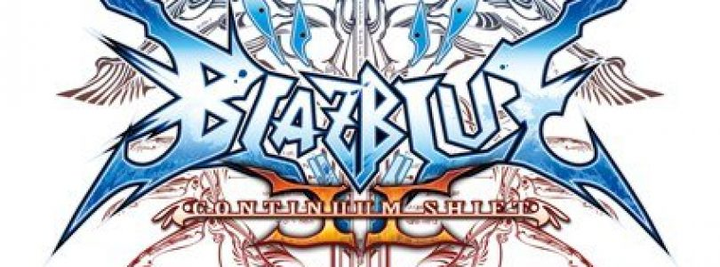 Blazblue Continuum Shift II coming to North America