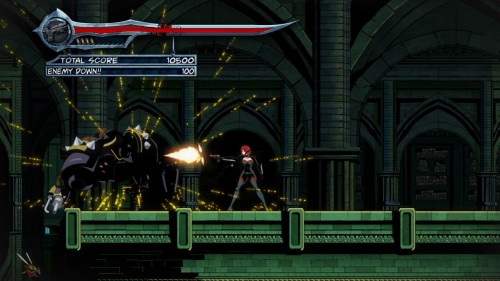 Five new Screens for Bloodrayne: Betrayal Emerge..