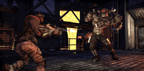 Borderlands Game Add-on: New Revolution now available on Xbox Live Marketplace