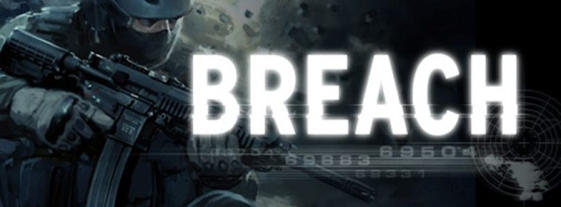 Breach – XBLA Review