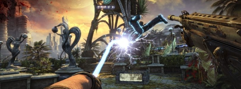 Bulletstorm Demo Available January 25