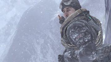 Are gamers warming up to Modern Warfare 2 character Soap MacTavish