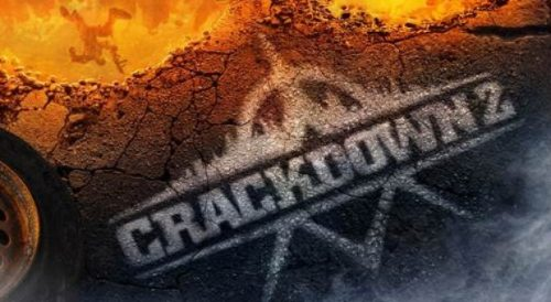 Crackdown 2 Updated to 1250g for Toy Box DLC