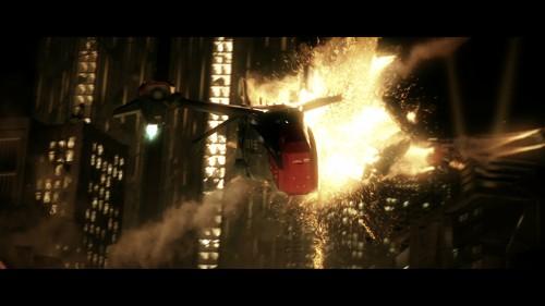 Deus Ex: Human Revolution English TGS trailer
