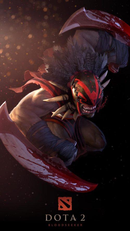 Valve Announces Dota 2!