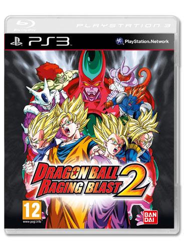 Dragon Ball Raging Blast 2 Plan To Eradicate The Super Saiyans